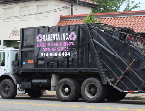 What are the advantages of conducting a process of junk removal at your place?