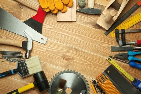 the right tools - the do's of demolition