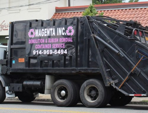 Few crucial things you should know about dumpster!