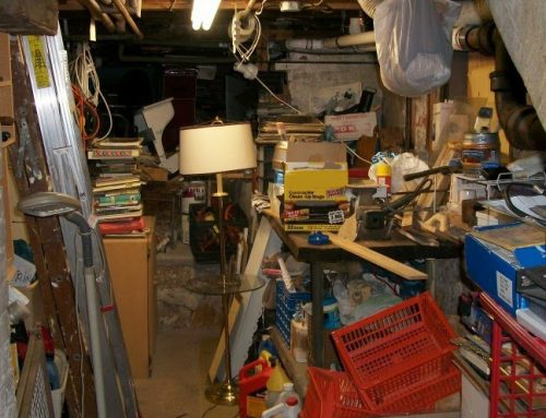 Things to keep in mind while hauling away the junk!